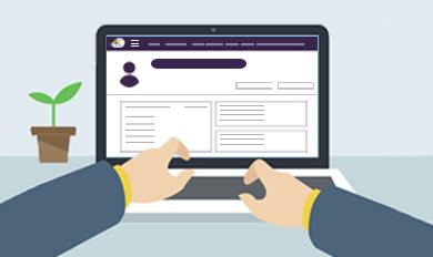 Acesso a Plataforma e Perfil do Usuário