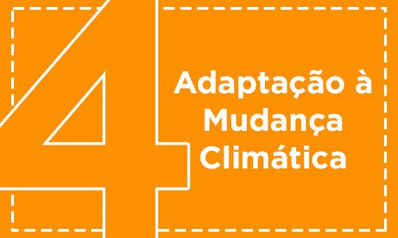 Adaptação à Mudança Climática