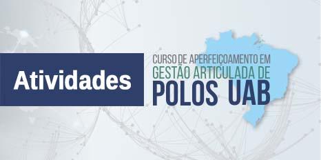 Atividades Avaliativas GP 01-2021