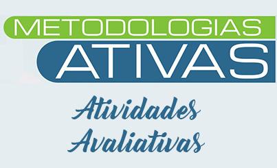 ATIVIDADES AVALIATIVAS