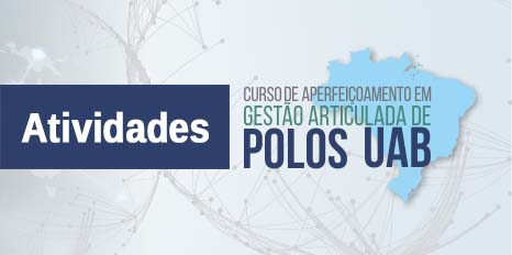 Atividades Avaliativas GP 01-2020